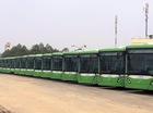 Giá vé dự kiến xe buýt nhanh BRT Hà Nội là 7.000 đồng/lượt