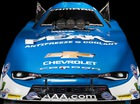 """Choáng với """"quả tên lửa"""" Chevrolet Camaro 10.000 mã lực"""