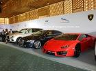 Cận cảnh dàn siêu xe và xe sang sẽ góp mặt trong triển lãm ô tô quốc tế Việt Nam 2016