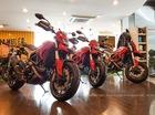 Cặp đôi Ducati Hypermotard 939 và Hyperstrada 939 mới có gì hấp dẫn?