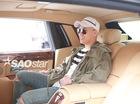 Bí ẩn Rolls-Royce Phantom Series II đưa đón cậu út Big Bang tại Việt Nam
