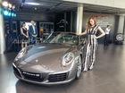 Chi tiết bộ ba Porsche 911 Carrera 2016 vừa ra mắt tại Việt Nam