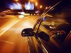 Không bật đèn xe sau 7h tối, bị phạt tới 800 ngàn Đồng