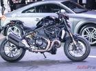 """Video chi tiết """"quái vật"""" mạnh nhất của Ducati tại Việt Nam"""