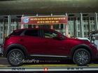 """""""Hàng nóng"""" Mazda CX-3 xuất hiện trước thềm triển lãm VMS 2016"""