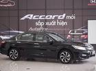 Honda Accord 2016 có gì để cạnh tranh với Toyota Camry tại Việt Nam?