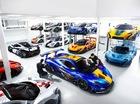 Tương lai của McLaren: siêu xe động cơ V6, hybrid và điện