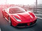 Tay chơi Đà Nẵng chi 1 tỷ Đồng bộ body kit cho Ferrari 488 GTB
