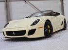 """Siêu xe hàng hiếm Ferrari 599 SA Aperta có giá """"hữu nghị"""" 29 tỷ Đồng"""