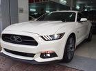 Đã hiếm, chiếc Ford Mustang này còn được trang bị động cơ cực mạnh