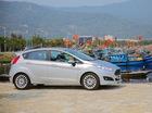 Trải nghiệm Hà Nội – Đà Nẵng cùng Ford Fiesta: Chỉ tốn đúng 1 lần đổ xăng