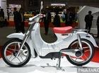 """Sau 7 năm, Honda EV Cub """"được bật đèn xanh"""", sẽ bán ở Đông Nam Á"""