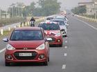Bán hơn 50 ngàn xe trong 3 năm, Hyundai Grand i10 mới là xe bán chạy nhất Việt Nam