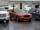 Bộ đôi xe tiền tỷ Bentley Mulsanne Speed màu độc về Việt Nam