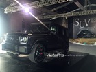 Hé lộ hai ngôi sao trong triển lãm Mercedes-Benz Fascination 2016