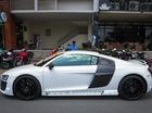 """Cận cảnh Audi R8 V8 độ """"khủng"""" rao bán 3,5 tỷ Đồng tại Việt Nam"""