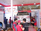 Bridgestone mang chương trình chăm sóc khách hàng gây quỹ từ thiện đến Hà Nội