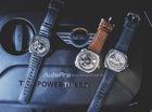 """Ngắm đồng hồ xem giờ kiểu """"dị"""" cho các quý ông"""