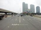 TVGT: Nút giao thông Phạm Hùng - Khuất Duy Tiến mới thông xe, hãy lưu ý ngay những điều này khi qua đây