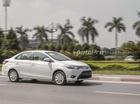 Top 10 xe bán chạy nhất thị trường ô tô Việt tháng 11