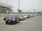 Gần 100 chiếc ô tô bán chạy nhất Việt Nam tập trung ngày giỗ tổ Hùng Vương