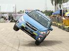 Toàn cảnh Subaru Russ Swift 2016 lần đầu diễn ra tại Hà Nội