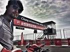Xem Johnny Trí Nguyễn ôm cua Ducati Panigale 959 như tay đua MotoGP