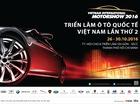 Mercedes-Benz bất ngờ tham dự triển lãm ô tô Quốc tế Việt Nam VIMS 2016
