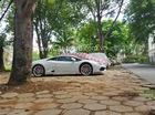 "Bắt gặp Lamborghini Huracan 15 tỷ ""qua đêm"" ở bãi đỗ xe vỉa hè"