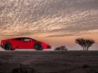 """Lamborghini Huracan phiên bản """"yếu"""" hơn sắp xuất hiện tại Việt Nam"""