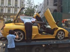 Nghi vấn Lamborghini Murcielago mui trần độc nhất Việt Nam sắp tái xuất