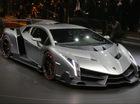 Centenario LP770-4 - Định nghĩa mới về siêu xe của Lamborghini