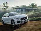 5 chiếc Maserati Levante đã cập bến Việt Nam, giá từ 5 tỷ Đồng