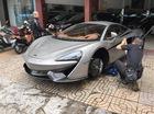 """Cường """"Đô-la"""" bán McLaren 570S, chuẩn bị tậu thêm hàng """"khủng"""" khác"""