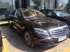 Mercedes-Maybach S600 màu độc, biển đẹp của đại gia Sài thành