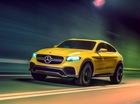 Mercedes-Benz  phát triển SUV chạy điện, liệu có đấu lại Tesla Model X?