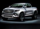 Xe bán tải hạng sang của Mercedes-Benz sẽ ra mắt vào tuần sau
