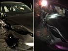 """Hệ thống tự lái Autopilot tiếp tục bị """"tố"""" gây tai nạn cho Tesla Model X"""