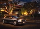 """""""Xe nhà giàu"""" Bentley Mulsanne EWB được vinh danh Chiếc xe có khoang sau đẳng cấp nhất"""