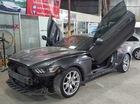 """Hàng hiếm Ford Mustang 50 Year Limited Edition 2015 """"độ"""" cửa cắt kéo"""