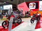 5 mẫu naked bike giá rẻ thu hút sự chú ý tại triển lãm xe máy 2016
