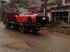 """Số phận """"hẩm hiu"""" của Lamborghini Murcielago đầu tiên tại Việt Nam"""