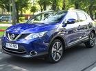 Khách hàng Hàn Quốc tạm thời không thể mua xe Nissan Qashqai