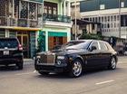 Hé lộ thân phận của chiếc Rolls-Royce Phantom tại Lào Cai