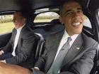 Tổng thống Obama cho rằng xe tự lái sẽ giúp cứu sống hàng chục ngàn người mỗi năm