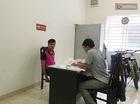 Hà Nội: Bị chặn bắt vì không đội mũ bảo hiểm, nam thanh niên đánh gãy răng CSGT