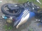 Hà Tĩnh: Xe máy đấu đầu xe khách, 3 thanh niên tử vong tại chỗ