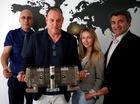 Động cơ đốt trong siêu tiết kiệm nhiên liệu của Israel: 1 bình xăng đi 1600 km, giá chưa đến 100 USD