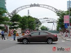 Đà Nẵng: Cấm ô tô qua cầu Sông Hàn trong gần nửa năm