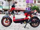 Xe máy điện Tsubame E08: Chất lượng Nhật cho người Việt